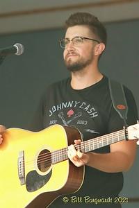 Josh Ruzycki - Justin Sutton - Stony Summer Sessions 06-21 127