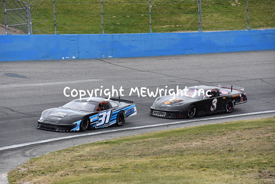 Pro Late Models, Knutson Contracting 100, April 24, 2021
