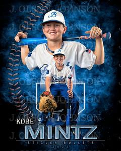 MVP Baseball Softball Main Template
