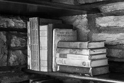DA111,DB Old reading materials