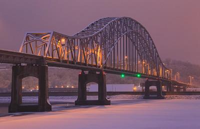 DA054,DP,Bridge_Winter_Evening