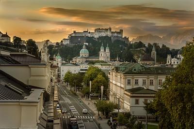 DA061,DT, Salzburg, Austria