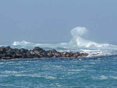 DA111,DT,Ke'e Beach, Kauai, HI