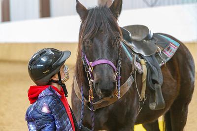 DA110,DJ,Loving a Horse-1