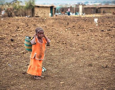 DA115,DJ,Daily-Chores-in-the-Masai-Mara