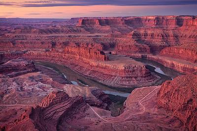 DA115,DP,Dead-Horse-Point_Utah-USA