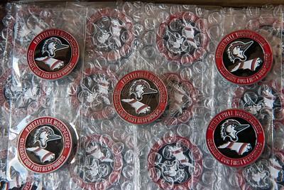 2021-08-05 - Woodpeckers
