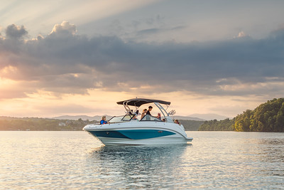 SDX 250 Outboard