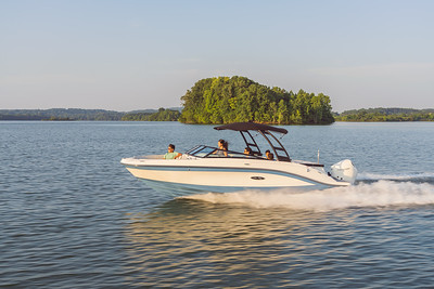 SPX 230 Outboard