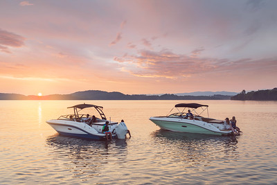 SPX 230 and SPX 230 Outboard