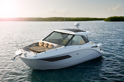 Sundancer 320 Coupe Outboard