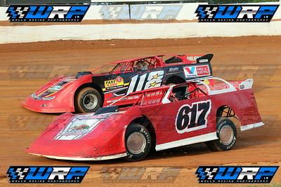 Colton Proffitt (619) & Brodie Sharp (118)
