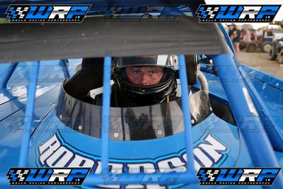 Logan Roberson (17)