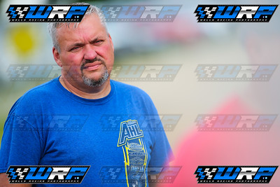 Randy Weaver (85)