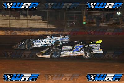 Jordan Judge & Matt Henderson