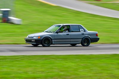 2021 Mid Ohio GridLife TDay Nov Car 100