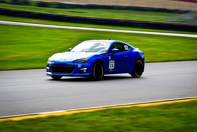 2021 Mid Ohio GridLife TDay Nov Car 105