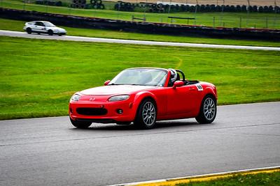 2021 Mid Ohio GridLife TDay Nov Car 109