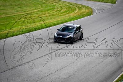2021 Mid Ohio GridLife TDay Nov Car Blk FoST