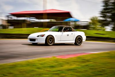 2021 Mid Ohio GridLife TDay Adv Car 207