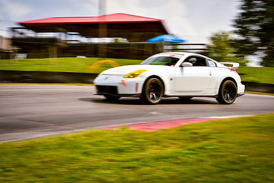 2021 Mid Ohio GridLife TDay Adv Car 300