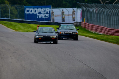 2021 Mid Ohio GridLife TDay Adv Car Groups