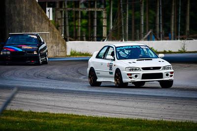 2021 Mid Ohio GridLife TDay Int Car 787