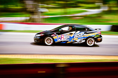 2021 Mid Ohio GridLife TDay Int Car Blk Civic
