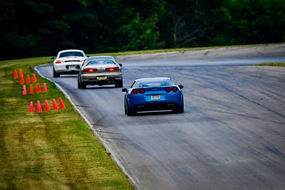 2021 Mid Ohio GridLife TDay Int Car Multi Car