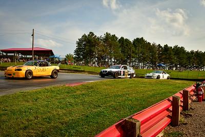 2021 Mid Ohio GridLife GLTC Car 101