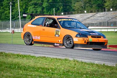 2021 Mid Ohio GridLife GLTC Car 102
