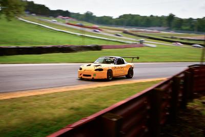 2021 Mid Ohio GridLife GLTC Car 1113