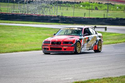 2021 Mid Ohio GridLife GLTC Car 13