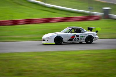 2021 Mid Ohio GridLife GLTC Car 14