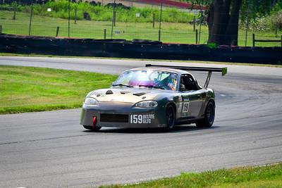 2021 Mid Ohio GridLife GLTC Car 159
