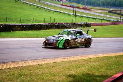 2021 Mid Ohio GridLife GLTC Car 171