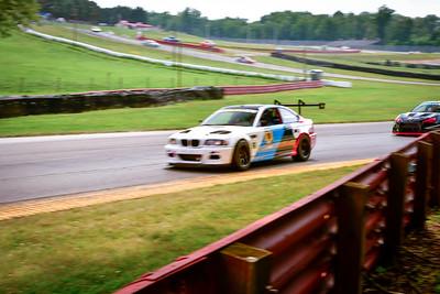 2021 Mid Ohio GridLife GLTC Car 18