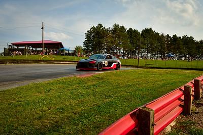 2021 Mid Ohio GridLife GLTC Car 184