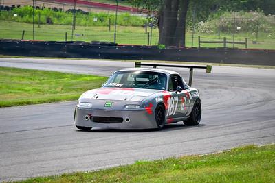 2021 Mid Ohio GridLife GLTC Car 187