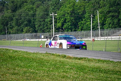2021 Mid Ohio GridLife GLTC Car 188