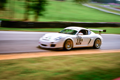 2021 Mid Ohio GridLife GLTC Car 19