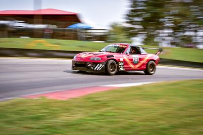 2021 Mid Ohio GridLife GLTC Car 213