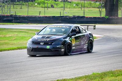2021 Mid Ohio GridLife GLTC Car 24