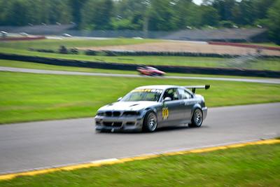 2021 Mid Ohio GridLife GLTC Car 26