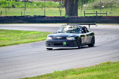 2021 Mid Ohio GridLife GLTC Car 261
