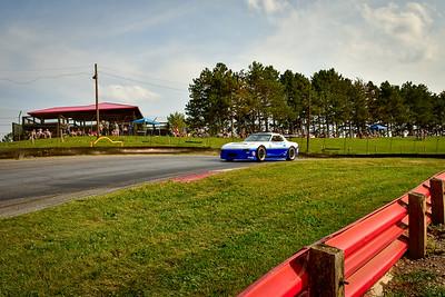 2021 Mid Ohio GridLife GLTC Car 27