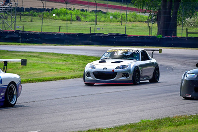 2021 Mid Ohio GridLife GLTC Car 3