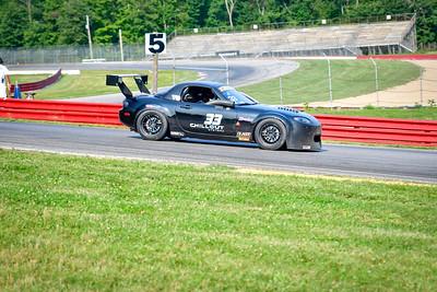 2021 Mid Ohio GridLife GLTC Car 33