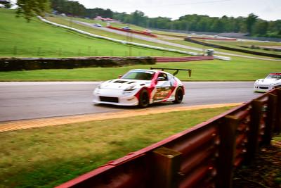 2021 Mid Ohio GridLife GLTC Car 34