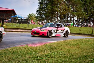 2021 Mid Ohio GridLife GLTC Car 42